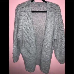 Aerie Sweater Cardigan